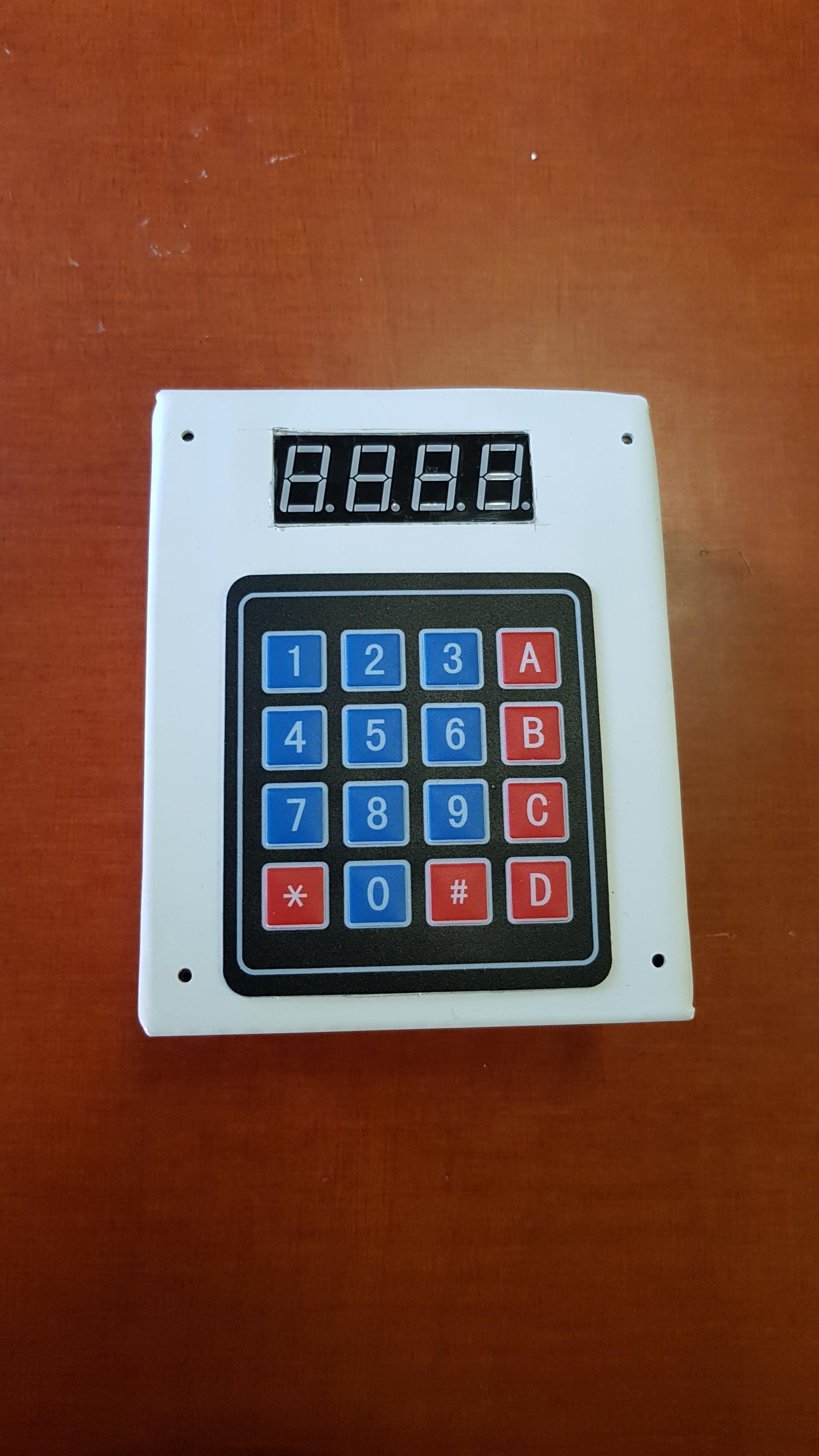 Picture of ITTT Arduino Vulploeg Timer