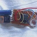Pocket Sized Morse Code Flasher