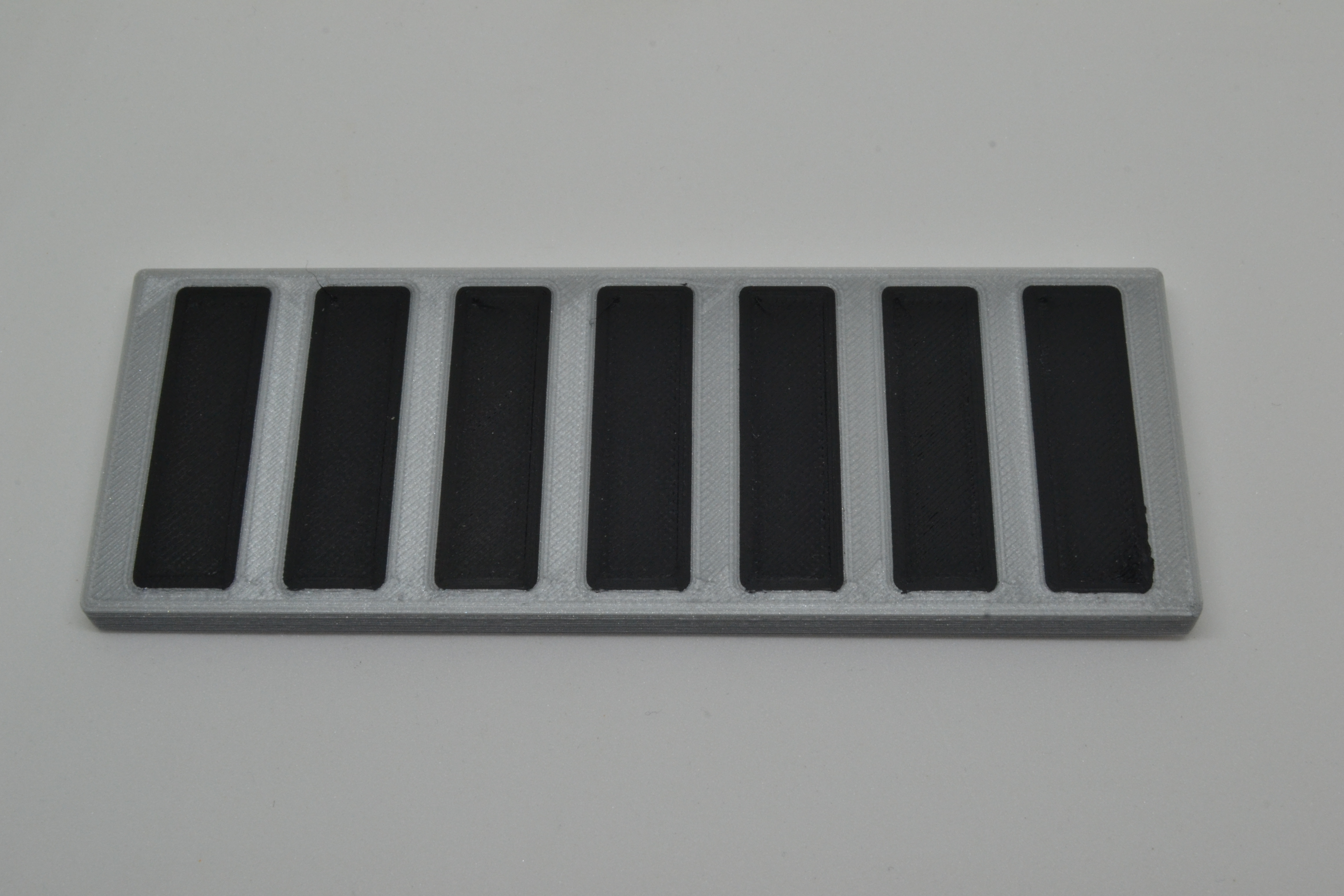 Picture of Fully 3D Printed Arduino-Based Piano