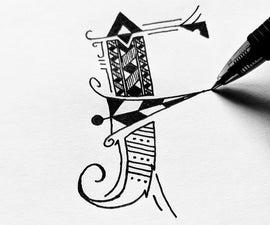 Fabulous Calligraphy
