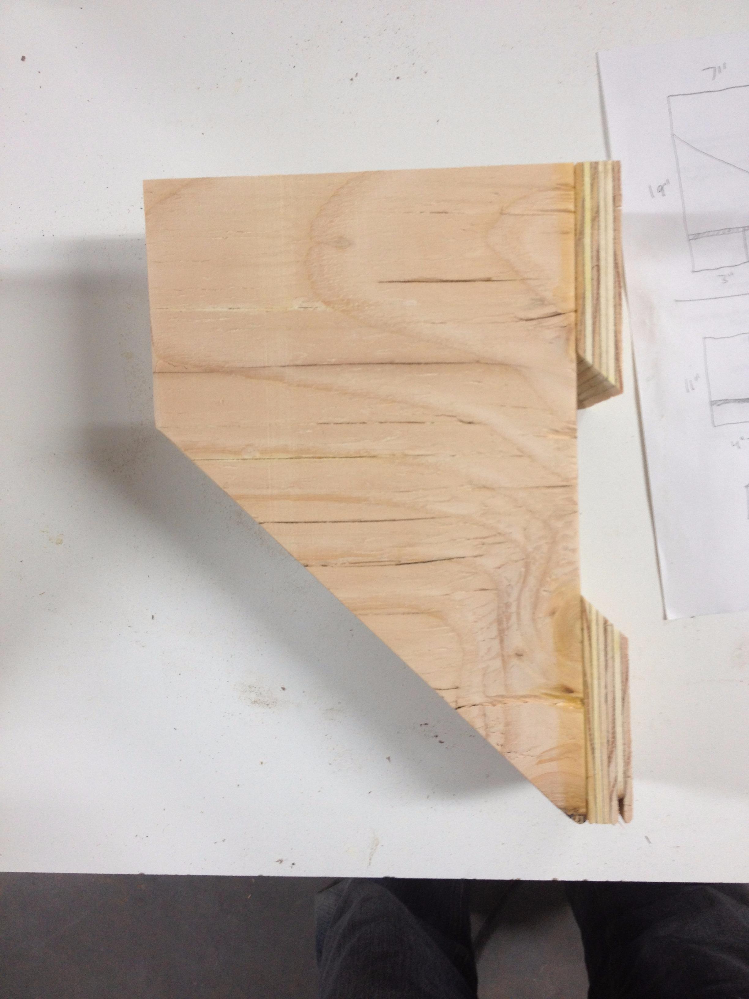 Picture of K-Body Revo Clamp Rack