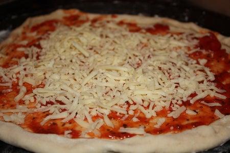 Easy Homemade Pizzas