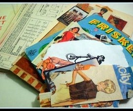 Creative Note Cards