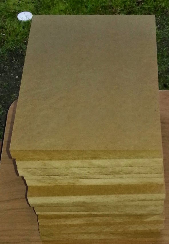 Picture of Cutting the Knot Board