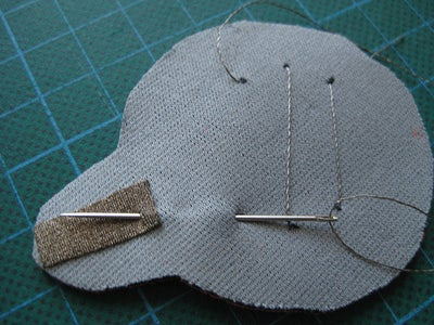 Sew Your Stitches