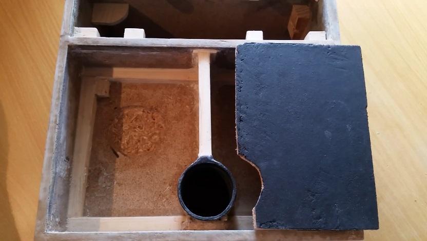 Picture of Speaker Holes