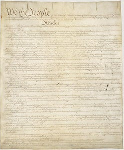Writing Your Constitutional Self Mission