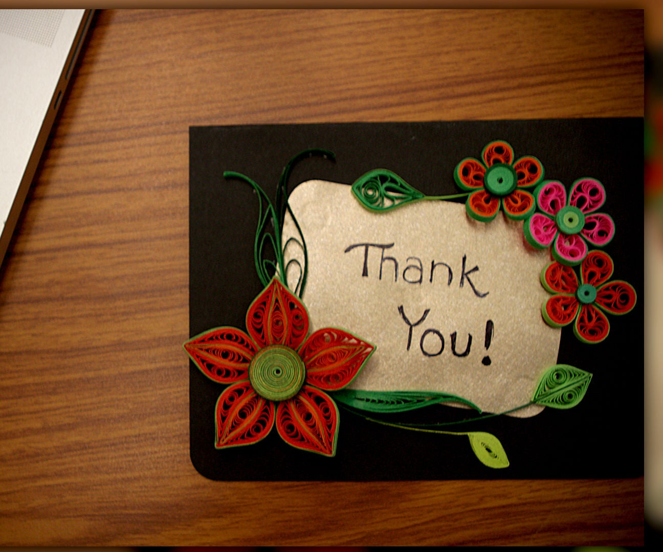 Paper Quilling Card How To Make A Beautiful Greeting Card