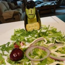Sherlock Holmes Murder Mystery Salad