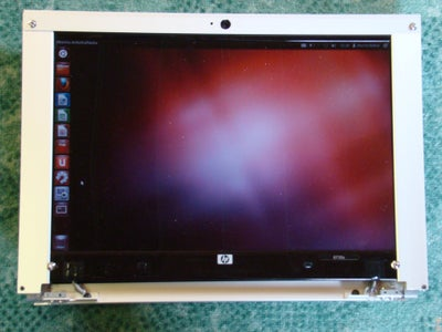 The First Selfmade and Published Yoga Convertible Tablet/ Laptop