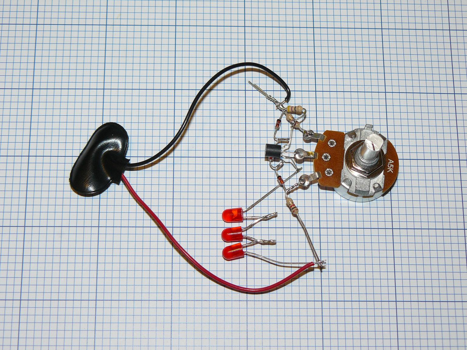 Picture of Open Circuit Indicator