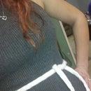 Braided T-Shirt Belt