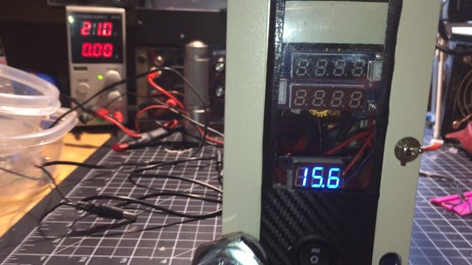 Capacitor Charging and Discharging With a Test Check List