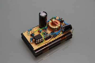 Picture of Power Supply