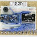 A2D Electronics