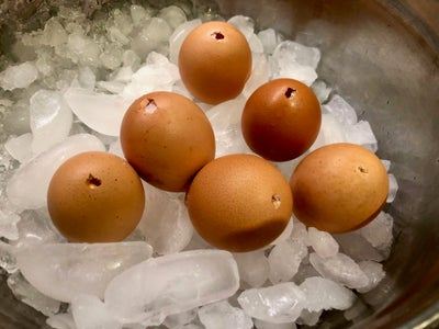 Start Filling Your Eggs