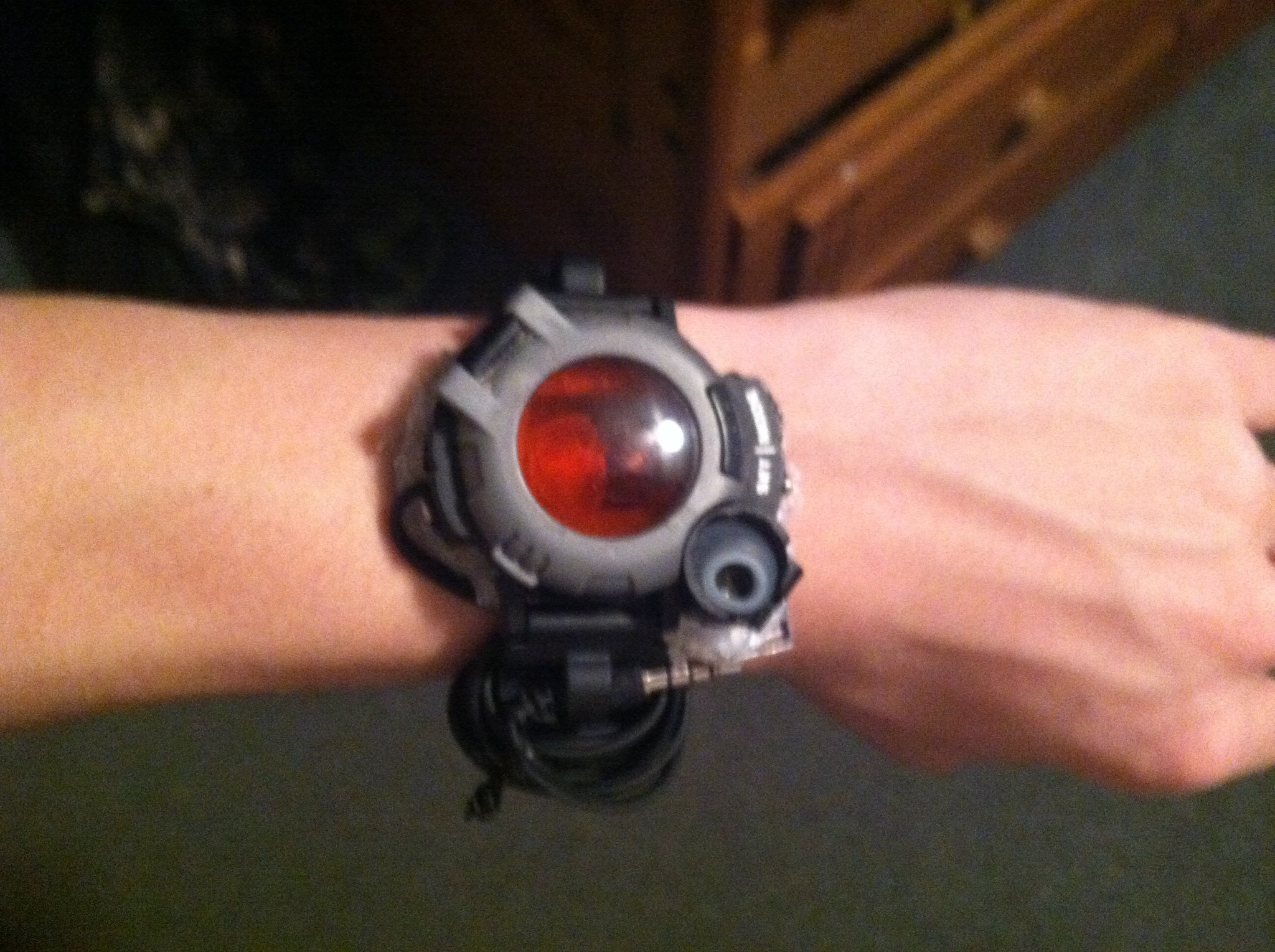 Picture of Speaker Watch