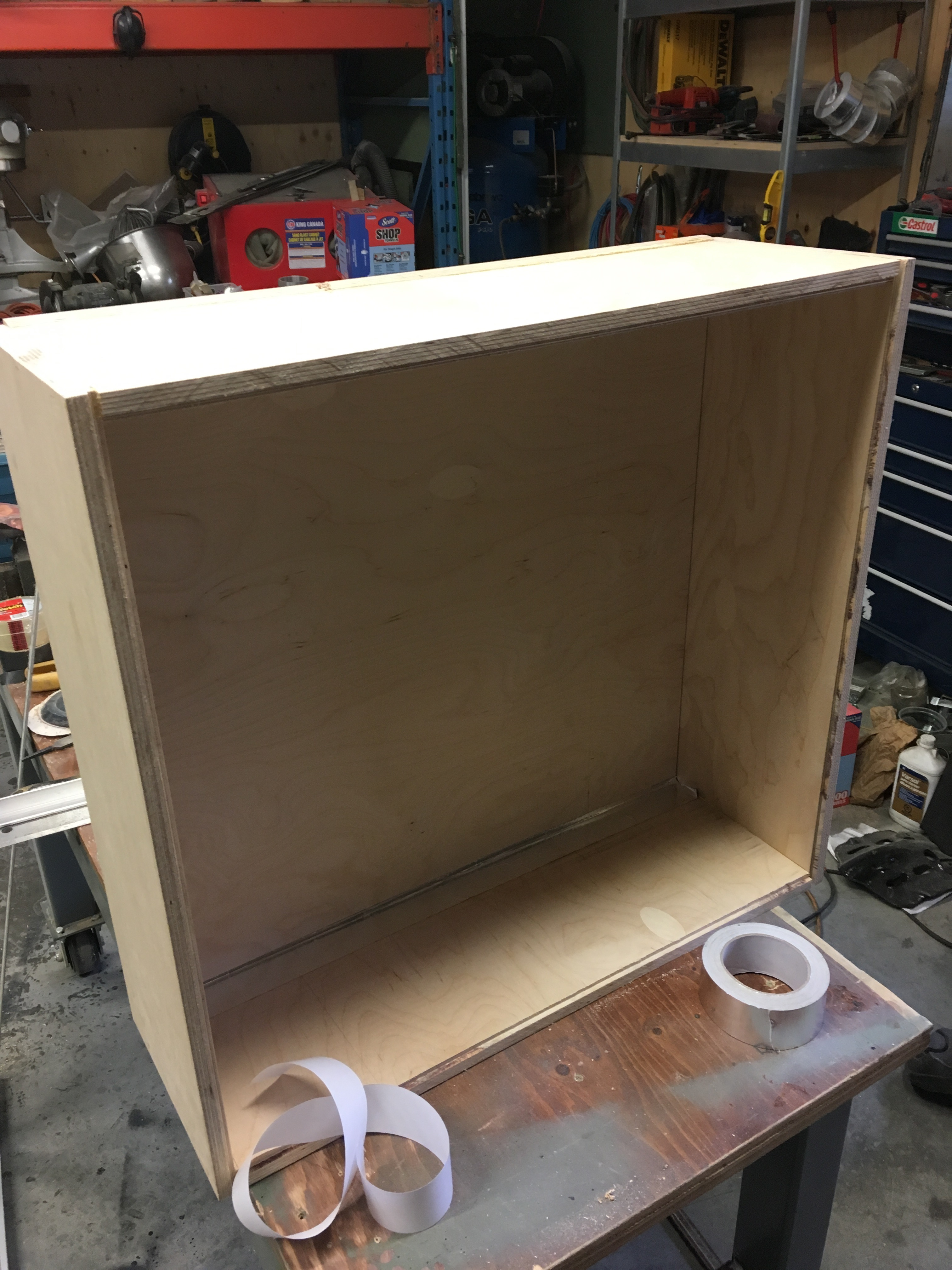 Picture of Build a Box