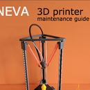 Neva 3D Printer Maintenance V1.0