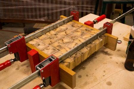 End-grain Cutting Boards (Batch Made)