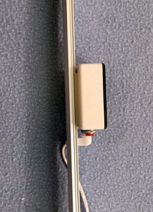 Mounting in the Middle Variant