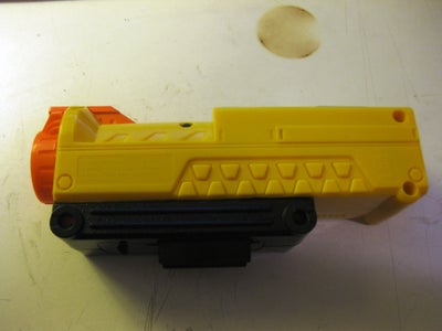 Make a Nerf Laser Targeting System From the Tactical Light