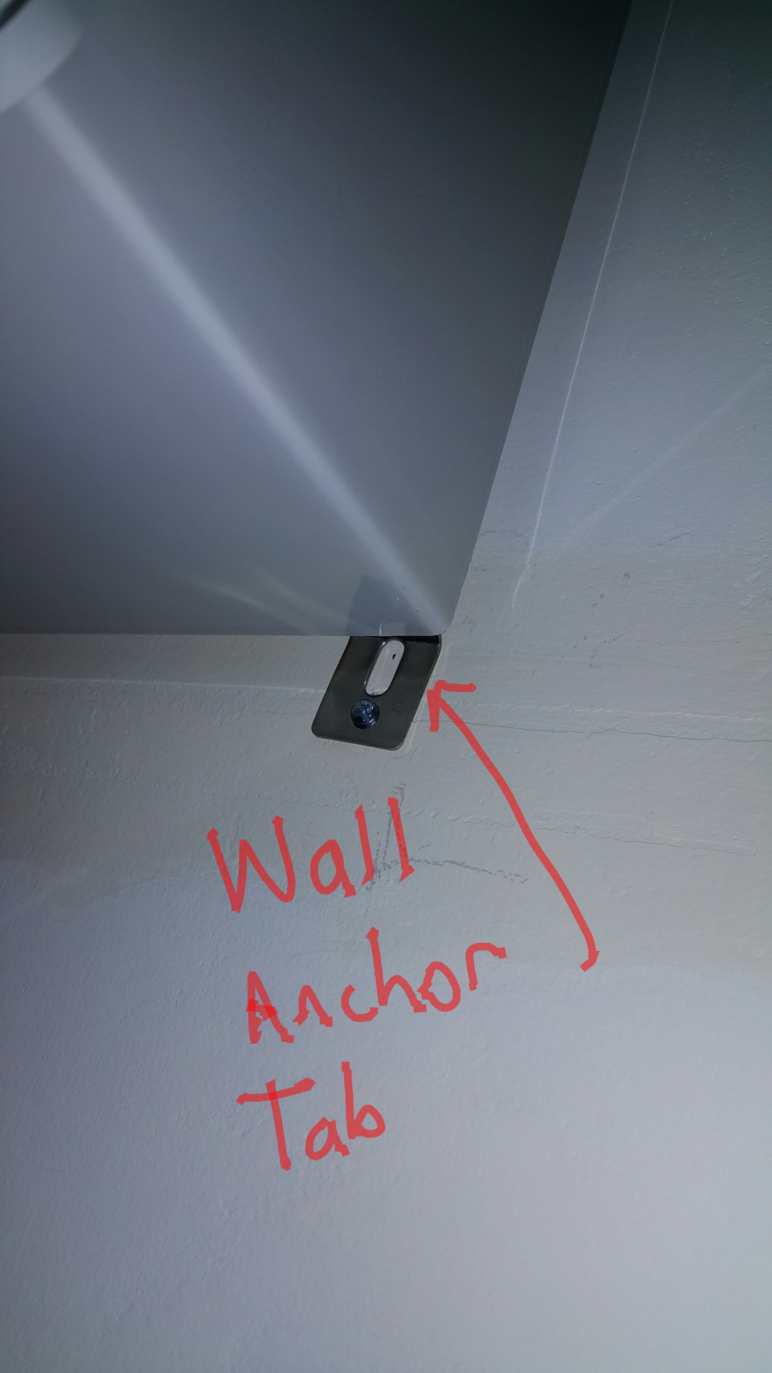 Picture of Wall Mounting.