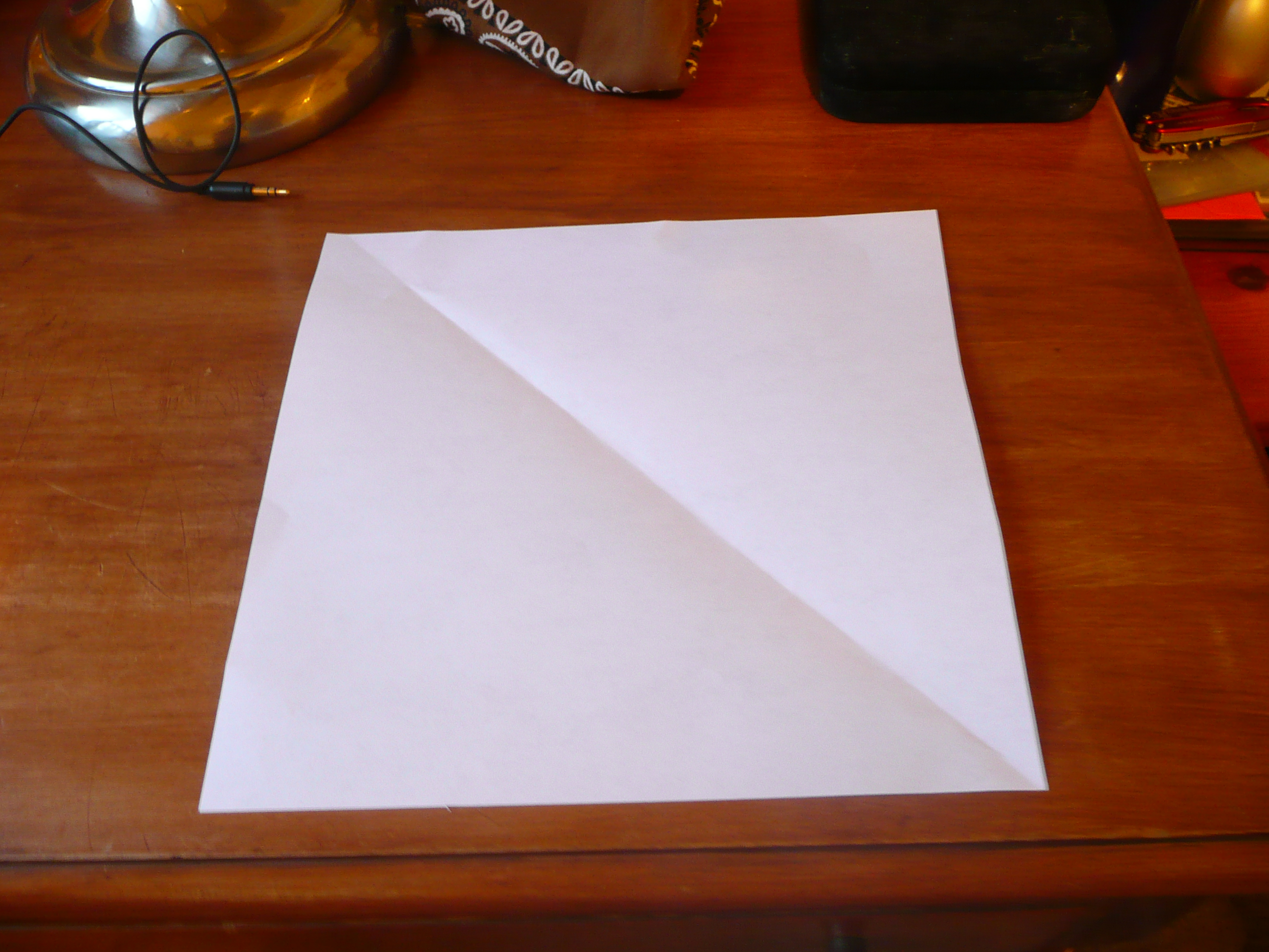 Picture of Cut the Paper