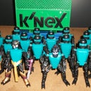 MY K'NEX ARMY