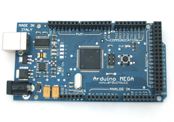 Picture of Arduino - Mega or Duemlianove?