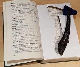 Laser Cut Shawshank Redemption Hollow Book