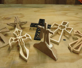 7 Amazing DIY Crosses