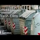 Arduino Smart Trash Can