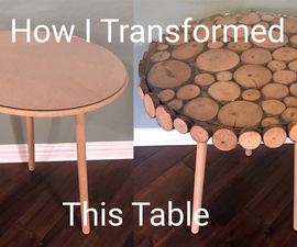 How to Transform a Boring Table
