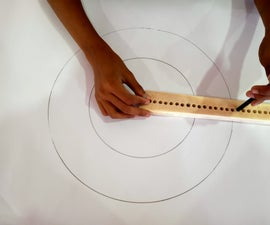 Perfect Circle Maker: DIY