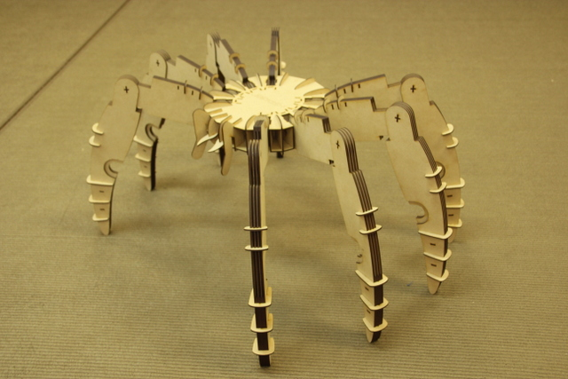 Picture of I-spider
