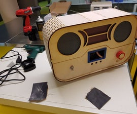 RadioFAB