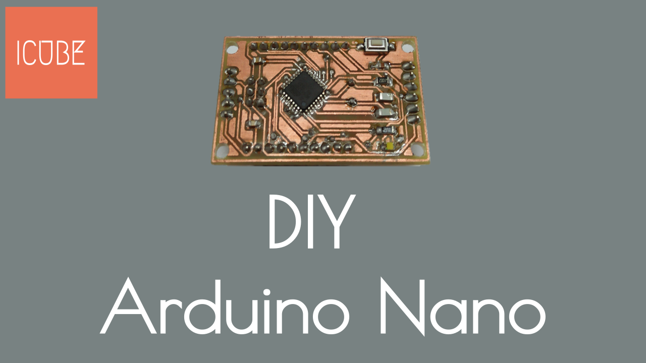 Picture of Make Your Own Arduino Nano (DIY - Arduino Nano)