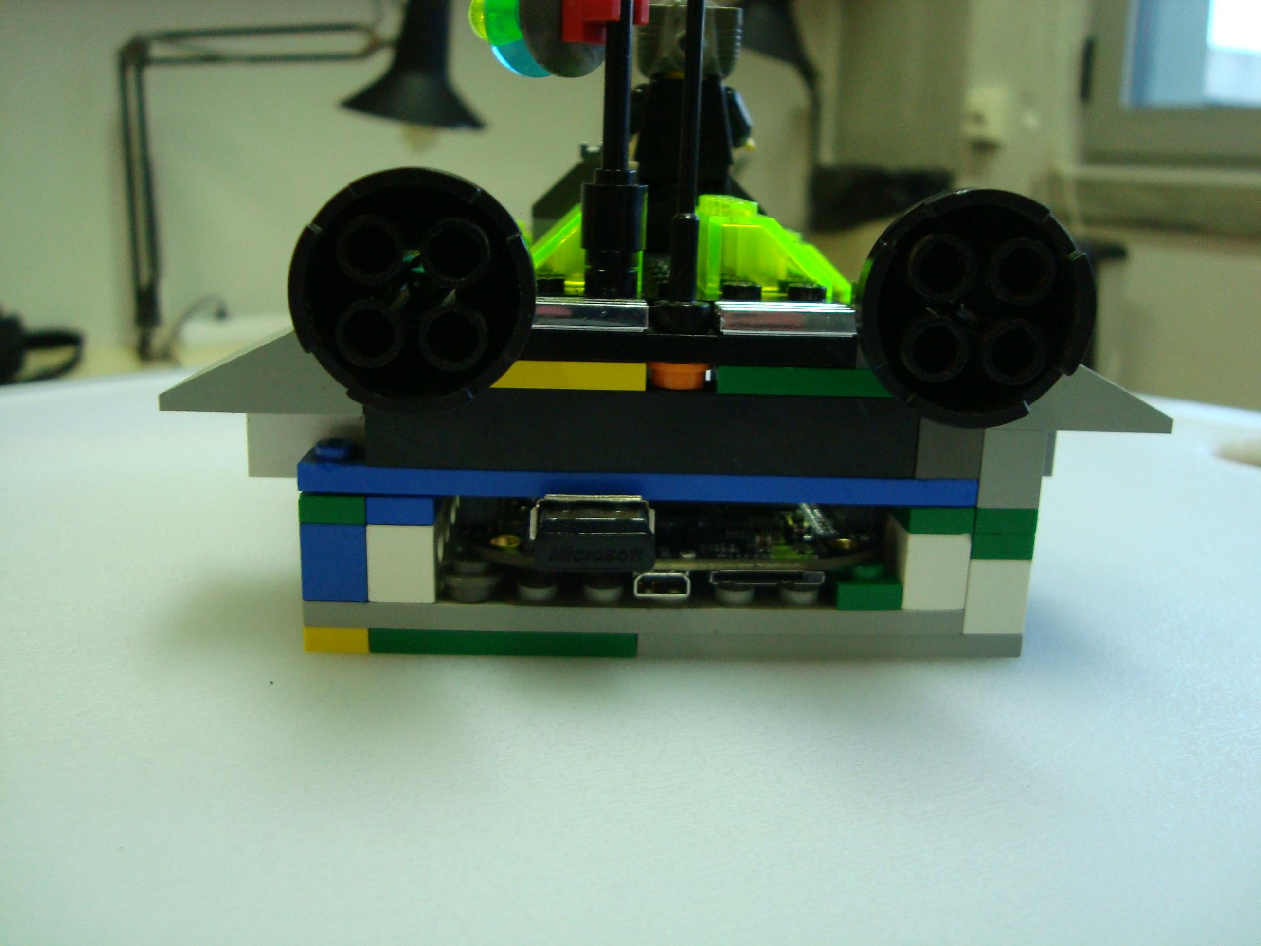 Picture of BeagleBone Box