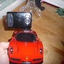 Add a Camera to Your Remote Control Car