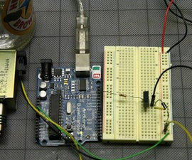 Controlling solenoids with arduino