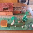 Little Girls' Farm