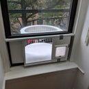 Window Catio (Cat Patio)