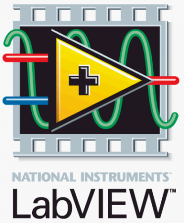 Picture of Getting Started With LabVIEW