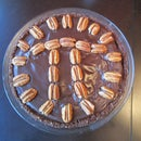 Triple Chocolate Truffle Irrational Pi(e)