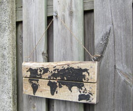 Pallet world map