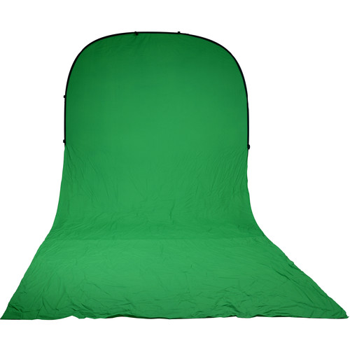 Picture of Set Up Your Green Screen