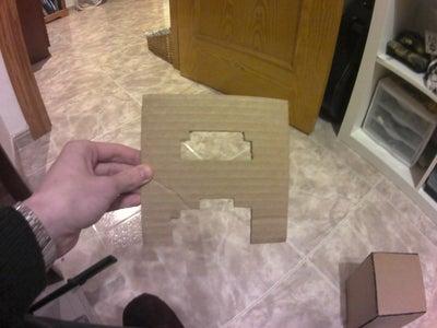 Cardboard Cutouts