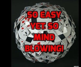 Crazy Beginner Self Working Magic Trick Tutorial