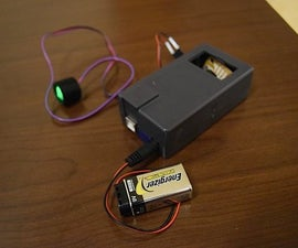 Multipurpose Activity Monitor
